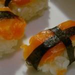 Nigirizushi Sushi