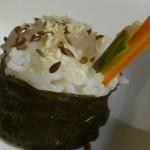 Intiaani Maki Sushi