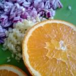 Porkkanakeiton alkeet