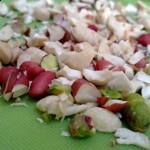 Pähkinärouhetta